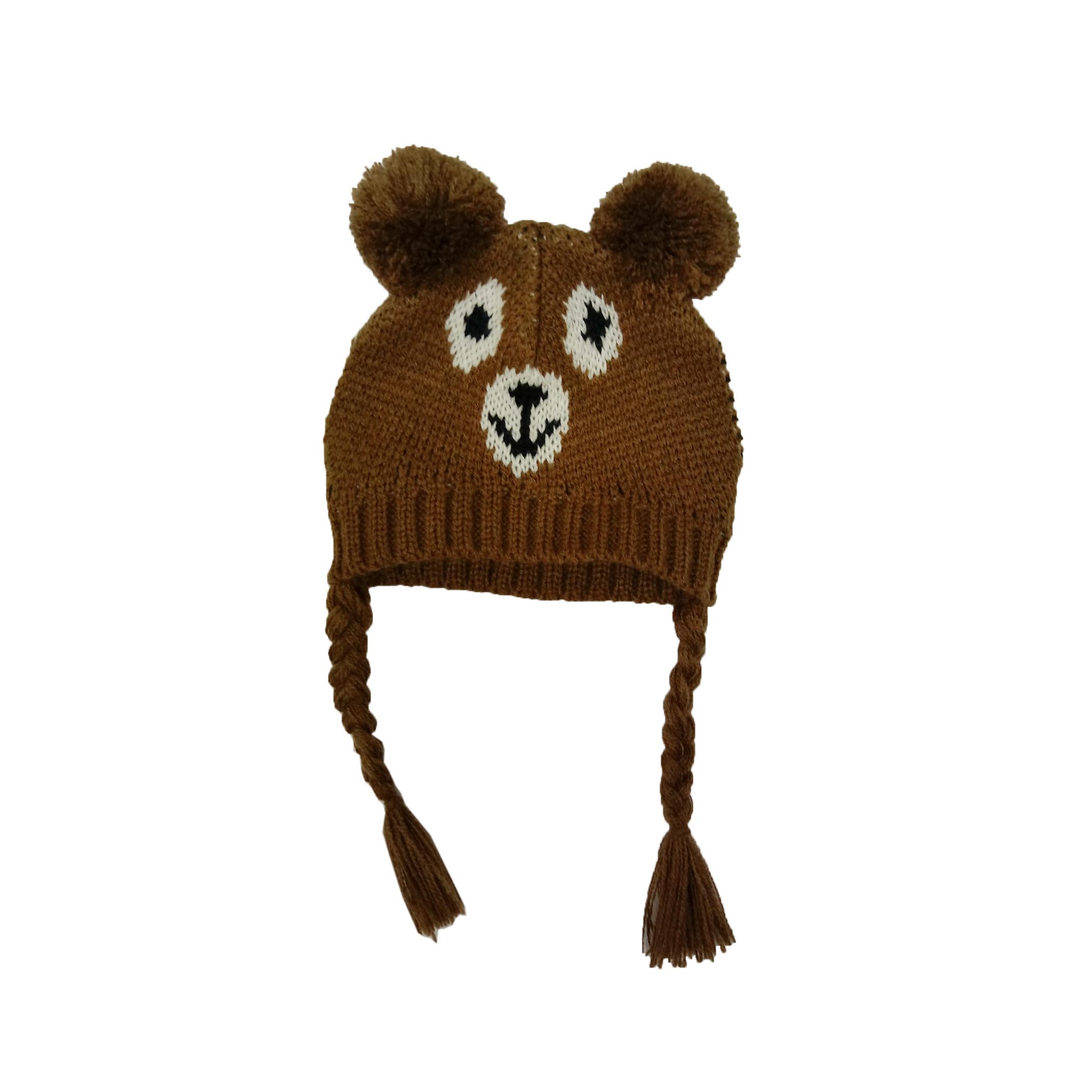 c08e0dcb0 Bear Hat - Ethical Pet